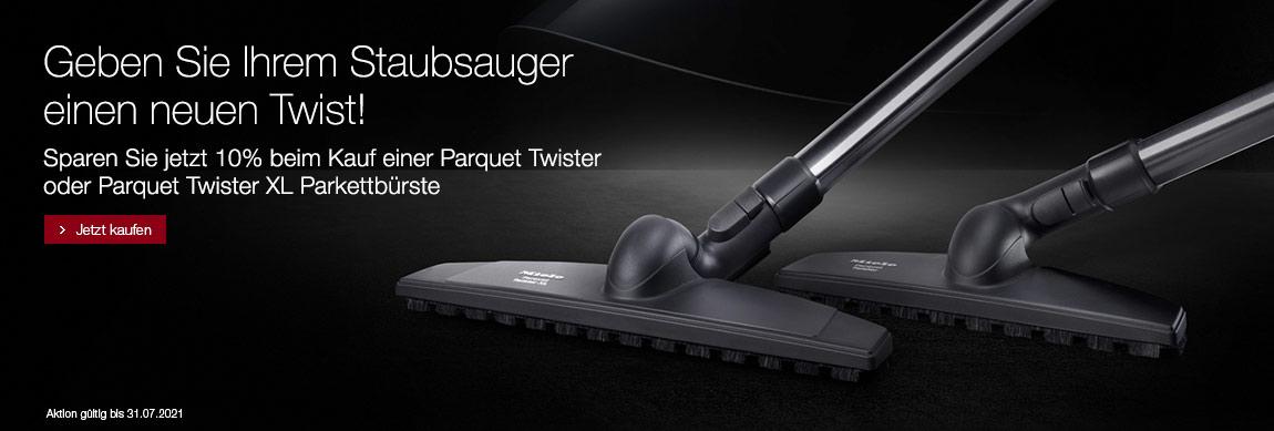 Parquet Twister